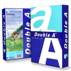 GIẤY DOUBLE A4 70 GSM