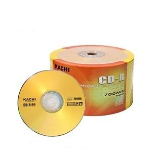 ĐĨA CD KACHI