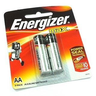 PIN 2A ENERGIZER