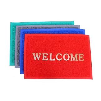 THẲM NHỰA LAU CHÂN WELCOME ĐỦ MÀUTHẲM NHỰA LAU CHÂN WELCOME ĐỦ MÀU