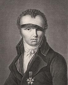Nicolas-Jacques Conte