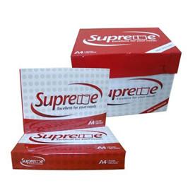 Giấy In A4 Supreme